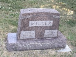 Clara Belle <i>Woolson</i> Miller