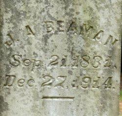 J A Beaman
