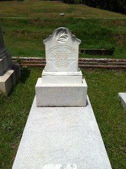 Josephine C. <i>Wingfield</i> Hazlehurst
