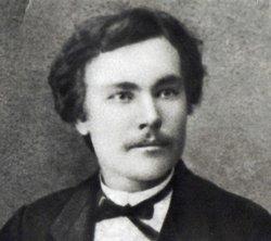 Olaf Johnson