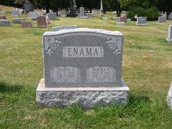 Bertha <i>Skernolis</i> Enama