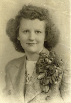 Mrs Helen Marie <i>Spenneberg</i> Hook