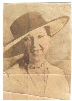 Winnie Ella <i>Gardner</i> Brewer