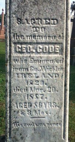 George Code