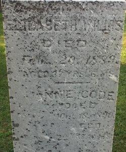Annie Code