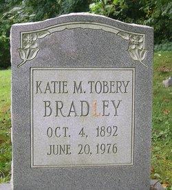 Katie M <i>Tobery</i> Bradley