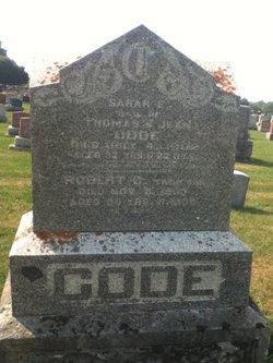 Sarah E. Code