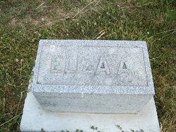 Eliza A Mehrling