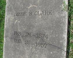 Lizzie B Clark