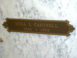 Dora Ellen <i>Fields</i> Campbell