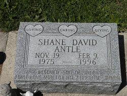 Shane David Antle