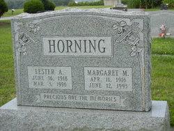 Lester A. Horning