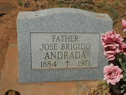 Jose Brigido Andrada