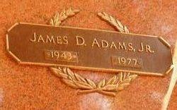 James David Adams, Jr