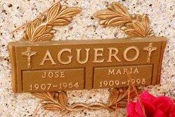 Jose Aguero