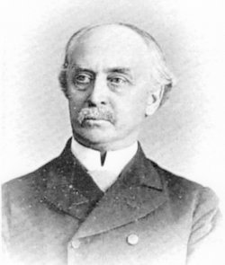 Robert Samuel Rantoul