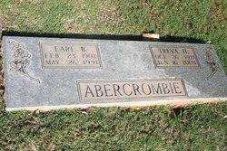 Treva H Abercrombie