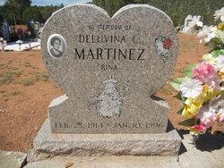 Deluvina C. Martinez