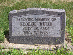 George Ruud