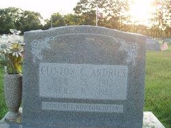 Clinton C. Andries