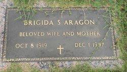 Brigida <i>Salas</i> Aragon