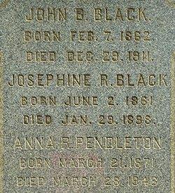 Anna R. Pendleton
