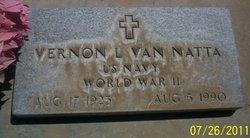 Vernon Lewellyn Van Natta