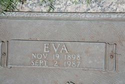 Eva Barber