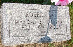 Robert Dale Beltz