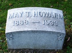 Mary T Howard