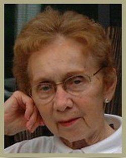 Mary H. <i>Wojick</i> Lebouef