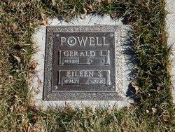 Eileen S Powell