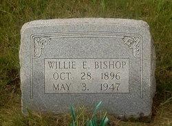 Willie E. Bishop