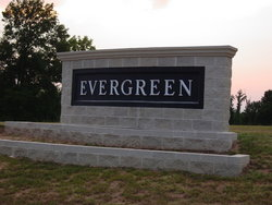 Evergreen Memorial Park Cemetery