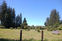 Quillayute Prairie Cemetery