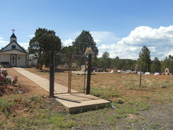 Tecolote Cemetery