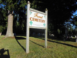 Forest Cemetery