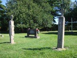 Bellile Cemetery