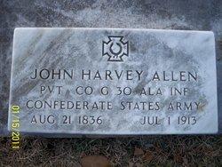 John Harvey Allen