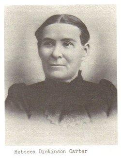 Rebecca A Carter