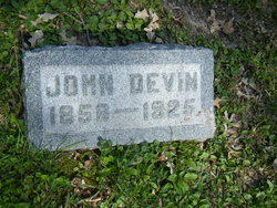 John Devin
