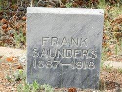 Frank Harry Saunders