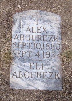 Elias M Abourezk