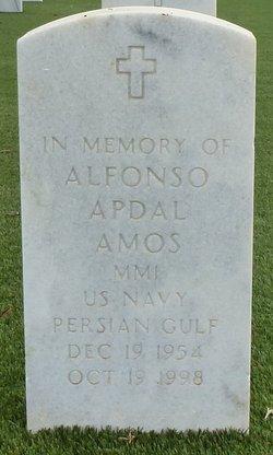 Alfonso Apdal Amos