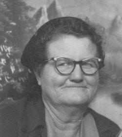 Bessie Pearl <i>Baker</i> Chapman