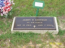 James D. Ashfield, Jr