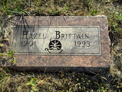 Hazel Brittain