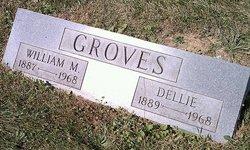 William M. Groves