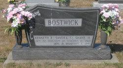 Shane H Bostwick