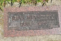 Mina Henrikson